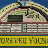 Photo taken at Forever Young Records by El-Ra Is Fonk-C on 10/14/2015