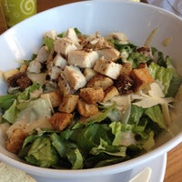 Photo taken at Atlanta Bread Company by Juliet C. on 10/18/2013
