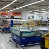 Photo taken at Centro Comercial Llanocentro by Luis Alfonso R. on 6/16/2013
