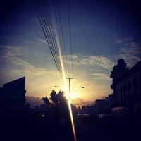 Photo taken at SabaSaba by N3SS m. on 7/23/2013
