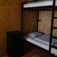 Das Foto wurde bei Hostel Mitte von Marki am 11/1/2012 aufgenommen