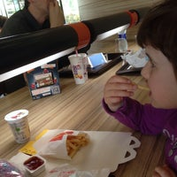 Photo taken at McDonald's by Romina R. on 5/31/2014