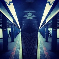 Photo taken at MTA Subway - 86th St (B/C) by MrIzReal on 6/2/2014