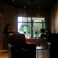 Photo taken at Starbucks by lou s. on 8/11/2015
