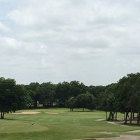Photo taken at Buffalo Creek Golf Club by Andrew W. on 6/6/2014