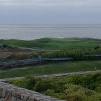 Photo taken at The Inn at Spanish Bay by Bruce S. on 6/10/2013