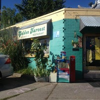 Photo taken at Golden Harvest by J V. on 9/3/2013