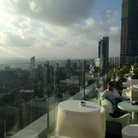 Photo taken at Aer Four Seasons Hotel by Yash D. on 5/5/2013