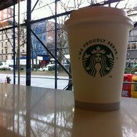 Photo taken at Starbucks by Anton H. on 3/31/2013