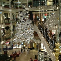 Photo taken at Pioneer Place by Mo R. on 11/26/2012