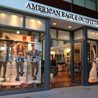 Photo taken at AEO & Aerie Store by Henry Y. on 9/28/2014