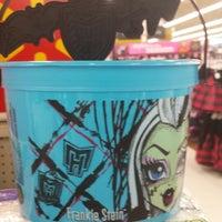 Photo taken at Walmart Supercentre by Shane V. on 10/12/2013
