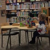 Photo taken at Sherwood Branch Hamilton Public Library by Shane V. on 12/29/2016