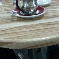Photo taken at Café Yasmine by Ali N. on 2/27/2014
