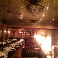 Photo taken at Barnaby's Steakhouse by Michael M. on 3/12/2014
