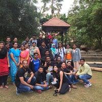 Photo taken at Aalankrita by Sujita #সুজিতা on 12/23/2015