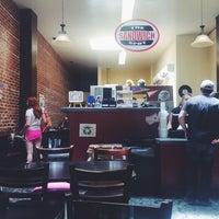 Photo taken at The Sandwich Spot by Matt D. on 6/11/2014