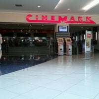 Photo taken at Cinemark by Gabriel S. on 12/31/2012