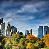 Photo taken at Central Park West by SAUCE on 4/2/2013