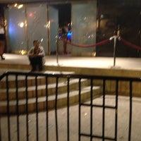 Photo taken at Ibiza Nightclub by Samir Aziz J. on 10/25/2012