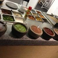 Photo taken at Restaurante Liverpool by Ethiel F. on 8/21/2013