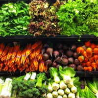 Photo taken at Whole Foods Market by Elias Z. on 4/28/2013