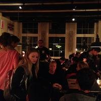 Photo taken at Café De Prins by Oleg V. on 4/13/2013