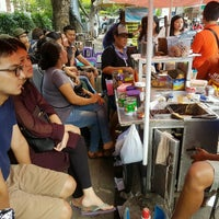 Photo taken at Paimo's Lekker by yudha s. on 10/1/2016