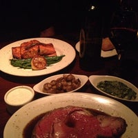 Photo taken at Stonewood Grill & Tavern by Deana A. on 10/12/2013