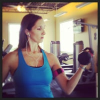 Photo taken at Strength And Fitness Of Tampa Palms by Deana A. on 2/16/2013