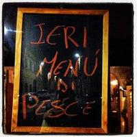Photo taken at Corso Cavour by Renato L. on 3/4/2014
