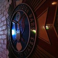 Photo taken at Ballentine VFW Post 246 by Dallas S. on 3/10/2013
