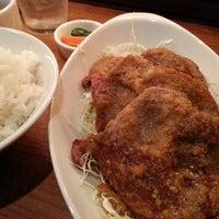 Photo taken at ぶーみんヴィノム by jimbeam8y on 11/26/2014