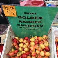 Photo taken at Montclair Farmers Market by Absinthia V. on 5/22/2016