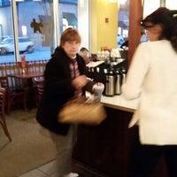 Photo taken at Corner Bakery Cafe by Ken E. on 12/28/2014