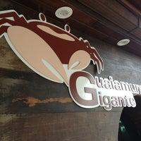 Photo taken at Guaiamum Gigante by Cris B. on 12/22/2012