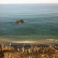 Photo taken at Bikini Beach by Marcos M. on 7/30/2013