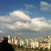 Photo taken at Şanlıurfa by Veli G. on 11/24/2012