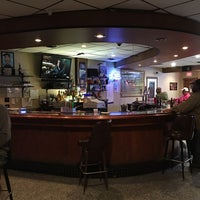 Photo taken at Ventures Bar and Grill by Ken S. on 10/18/2015