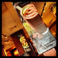 Photo taken at Panera Bread by Paige on 5/12/2013