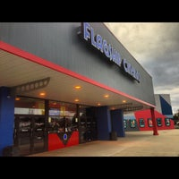Photo taken at Digiplex Cinemas by Paige on 11/3/2012