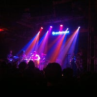 Photo taken at The Troubadour by Jacob G. on 1/31/2013