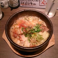 Photo taken at ほっこり居酒屋 瓢膳 by Kazuandleo on 8/5/2014