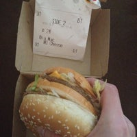 Photo taken at McDonald's by Sabrina S. on 10/20/2013
