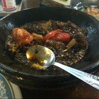 Das Foto wurde bei The Kiosk Pasar Dago von Erwinanto D. am 10/20/2012 aufgenommen