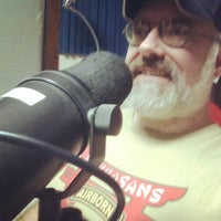 Photo taken at PMB Broadcasting by Eric D. on 8/16/2016