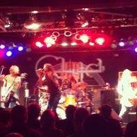 Photo taken at Pop's by Jeremy S. on 3/11/2013