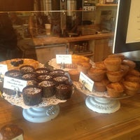 Photo taken at La Boulangerie by Camille R. on 9/8/2013