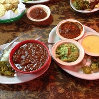 Photo taken at Texas Chili Parlor by Elaine P. on 3/9/2013