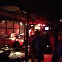 Photo taken at Dark Horse Tavern by Joe P. on 11/4/2012